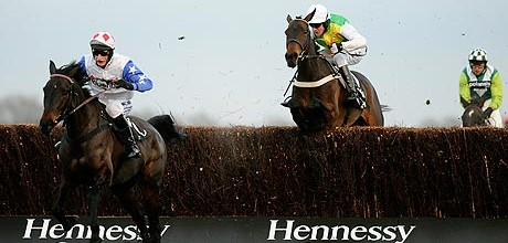 Hennessy Gold Cup 2014 Betting Tips