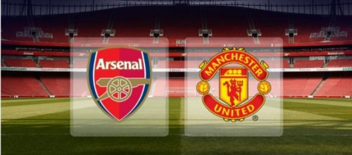 Arsenal v Man United Betting Tips