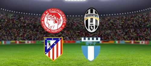 Atletico Madrid v Olympiakos Betting Tips