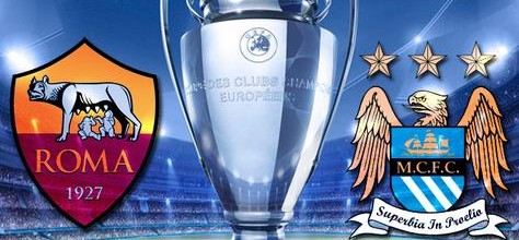 Roma v Manchester City Betting Preview