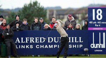 Alfred Dunhill Championship Preview