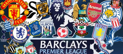 Premier League Football Tips – Week 23