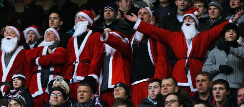 Premier League Betting Tips Boxing Day