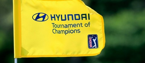 Hyundai Tournament of Champions Betting Tips