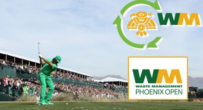 Waste Management Phoenix Open Betting