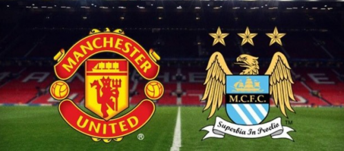 Man Utd v Man City Betting Preview