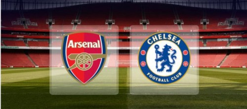 Arsenal v Chelsea Betting