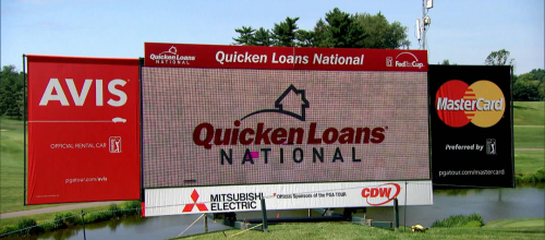Quicken Loans National Preview
