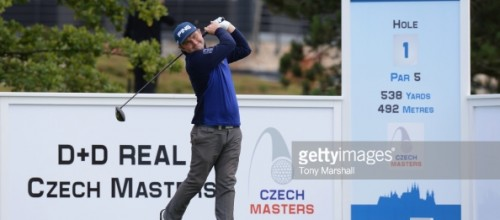 D+D Real Czech Masters Golf Preview