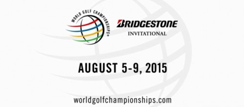 WGC Bridgestone Invitational Preview