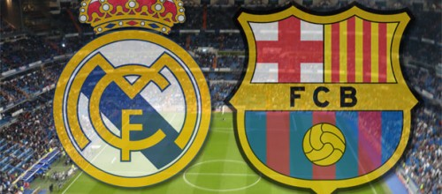 Watch El Clasico Real Madrid v Barcelona Online Stream