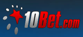 10Bet Graphic