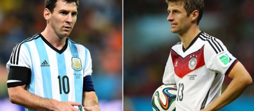 World Cup Final Betting Tips Germany V Argentina