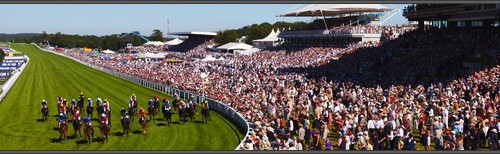 Glorious Goodwood 2014 – Bet365