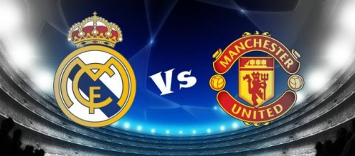 Manchester United to beat Real Madrid Betting