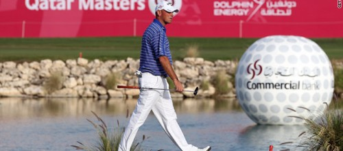 Qatar Masters Betting Tips