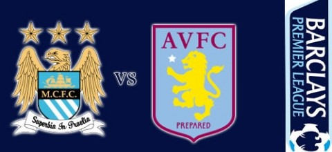 Manchester City v Aston Villa Betting