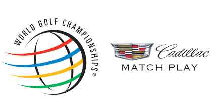 Golf Championships Cadillac Match Play