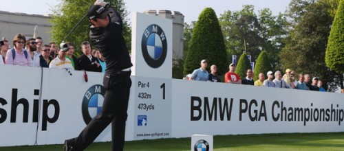 BMW PGA Championship Betting