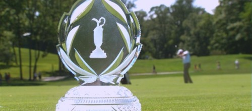 The Memorial Tournament Preview